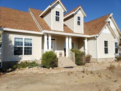 Burson Single Family Home For Sale: 11805 Arapaho