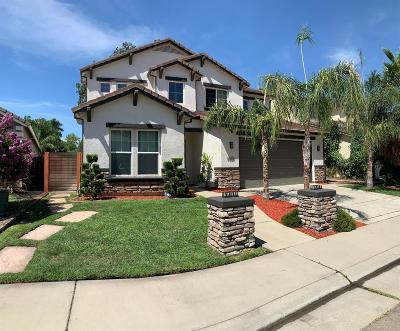 Citrus Heights Single Family Home For Sale: 7639 Peter Ray Court
