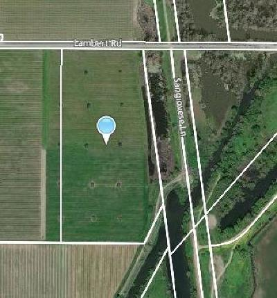 Courtland CA Commercial Lots & Land For Sale: $387,522