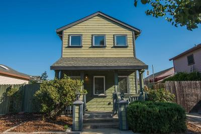 Sacramento Single Family Home For Sale: 661 Calvados Ave Road