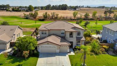 Davis, Woodland Single Family Home For Sale: 33399 Pintail Street