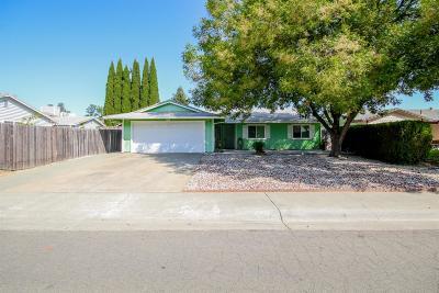 Davis, Woodland Single Family Home For Sale: 1437 Bridle Lane