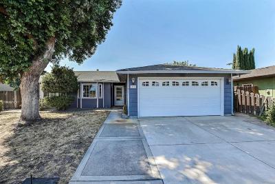 Salida Single Family Home For Sale: 4801 Alyssa Avenue