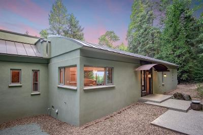 Nevada City Single Family Home For Sale: 12528 Short Circle