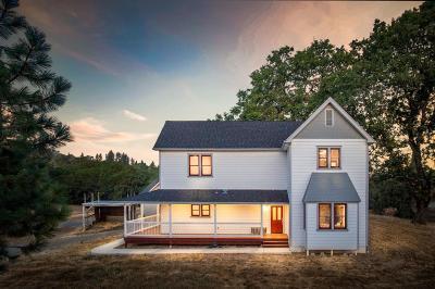 Garden Valley Single Family Home For Sale: 5272 Garden Valley Road