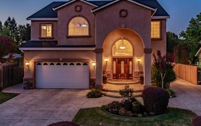 Orangevale Single Family Home For Sale: 8661 Elm Avenue