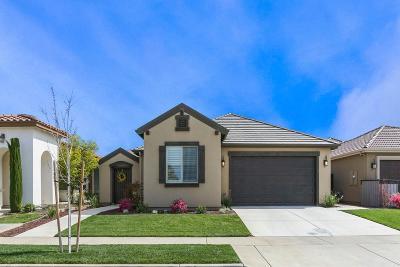 Lodi Single Family Home For Sale: 2530 Legacy Way