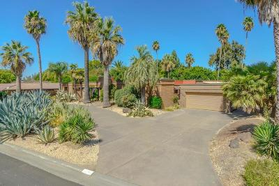 El Macero Single Family Home For Sale: 44366 Clubhouse