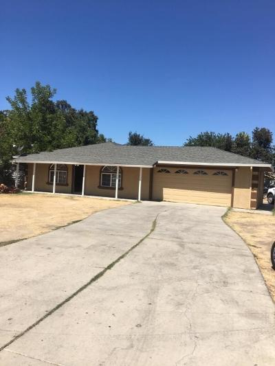 Stockton Single Family Home For Sale: 2249 East Roosevelt Street