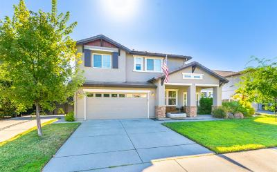 Rocklin Single Family Home For Sale: 4025 Aitken Dairy Road