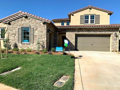 El Dorado Hills Single Family Home For Sale: 1110 Hogarth Way