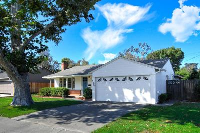 Davis, Woodland Single Family Home For Sale: 1304 Midway Drive