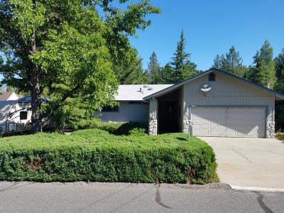 Groveland Single Family Home For Sale: 20873 Big Foot Circle