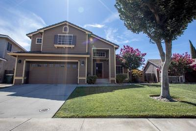 Salida Single Family Home For Sale: 5109 Silverstone Circle