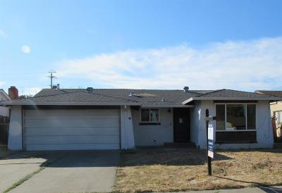 Single Family Home For Sale: 7708 Quinby Way