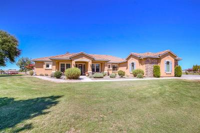 Wilton Single Family Home For Sale: 9400 Barrel Racer Court