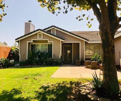 Galt Single Family Home For Sale: 196 Allport Drive