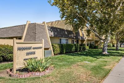 Davis, Woodland Condo For Sale: 758 West Lincoln Avenue #109