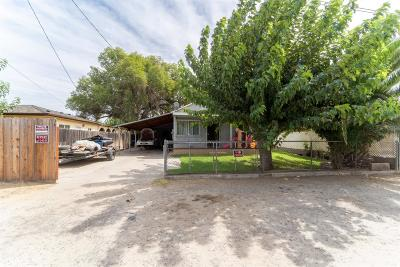 Modesto Single Family Home For Sale: 618 618 Anthony Ave.