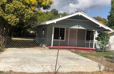 Single Family Home For Sale: 3201 22nd Avenue