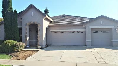 Elk Grove CA Single Family Home For Sale: $535,000