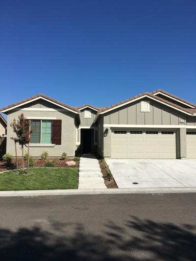 Rocklin Single Family Home For Sale: 3863 Fenway Circle