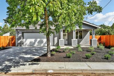 Modesto Single Family Home For Sale: 425 East Fairmont Avenue