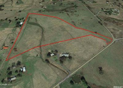 Lincoln Residential Lots & Land For Sale: McCourtney Road