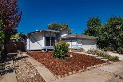 Orangevale Single Family Home For Sale: 6401 Wittenham Way