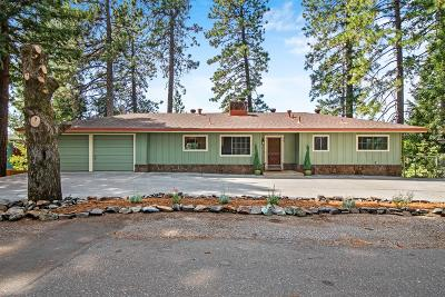Grass Valley Single Family Home For Sale: 207 Catherine Lane
