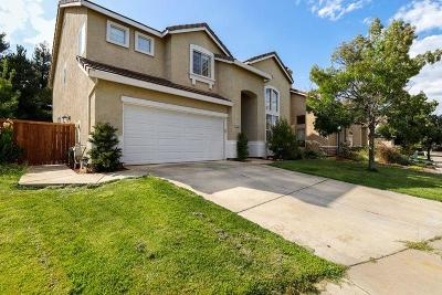 Elk Grove CA Single Family Home For Sale: $519,000