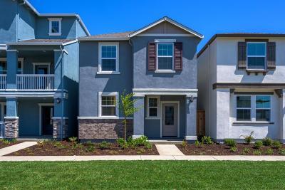 West Sacramento Single Family Home Sold: 4035 Prosser Street
