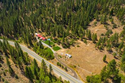 Single Family Home For Sale: 15740 Hwy 89