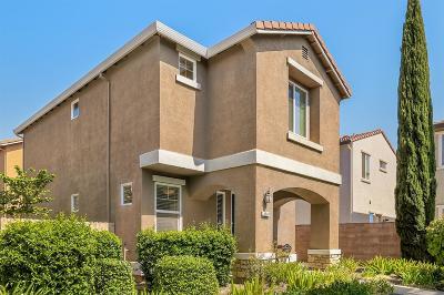 Single Family Home For Sale: 4040 Vittoria Lane