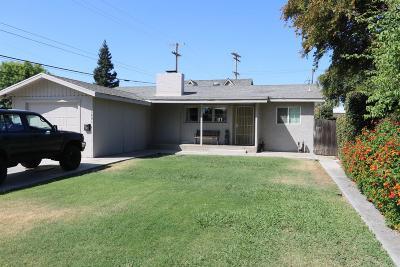 Modesto Single Family Home For Sale: 1401 Albany Avenue