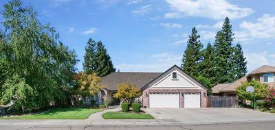 Lodi CA Single Family Home For Sale: $729,995