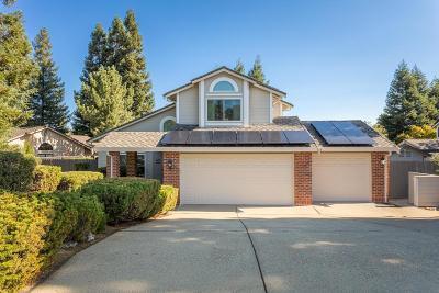 El Dorado County Single Family Home For Sale: 4825 Castana Drive