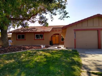 Manteca Single Family Home For Sale: 1259 Huntington Place