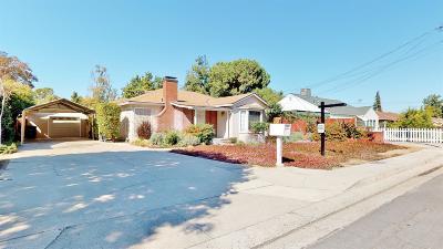 Stanislaus County Single Family Home For Sale: 1229 Sunrise Avenue