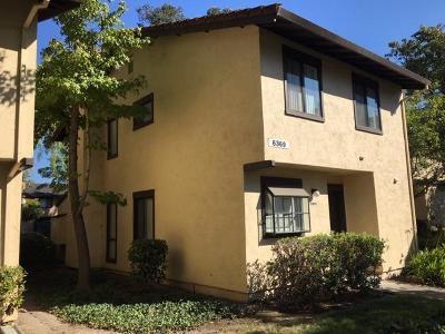 Newark Condo For Sale: 6369 Joaquin Murieta Avenue #A