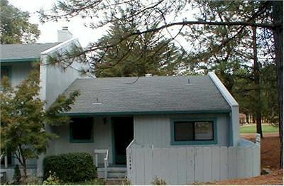 Grass Valley Condo For Sale: 15444 Kingsbury Circle