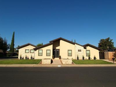 Modesto Single Family Home For Sale: 3601 Marsala Way