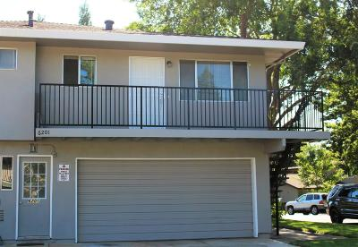 Citrus Heights Condo For Sale: 6201 Carlow Drive
