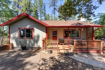 Sutter Creek Single Family Home For Sale: 17583 Lawry Lane