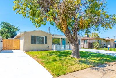 Single Family Home For Sale: 5928 67th Street