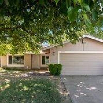 Citrus Heights Single Family Home For Sale: 6373 Navion Drive
