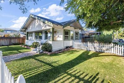 Tracy CA Single Family Home For Sale: $395,000