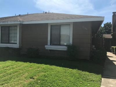 Stockton Single Family Home For Sale: 7028 Tristan Circle