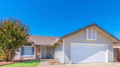 Sacramento Single Family Home For Sale: 8048 Sauvignon Court