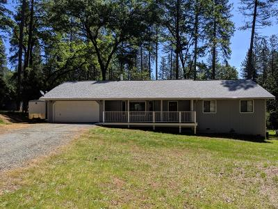 Foresthill Single Family Home For Sale: 5762 Silverleaf Drive